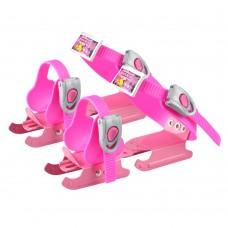 Vaikiškos slidės ant batų WORKER Duckss
