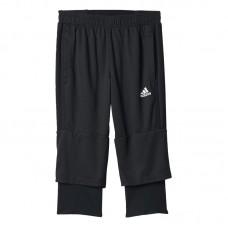 Vaikiškos sportinės kelnės adidas Tiro 17 3/4 AY2881
