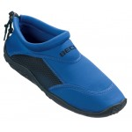 Vandens batai BECO 9217, mėlyna/juoda