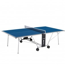 Vidaus stalo teniso stalas InSPORTline Power 700 -  Blue