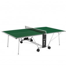 Vidaus stalo teniso stalas InSPORTline Power 700 - Green