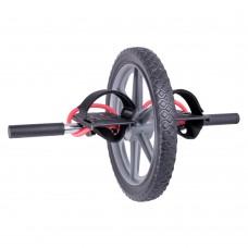 Volelis inSPORTline Ab Roller AR1000