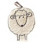 Vyšnių kauliukų šildyklė Fashy Sheep