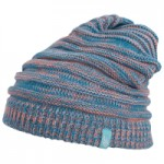Žieminė kepurė 4F CAD004, mėlyna/rožinė