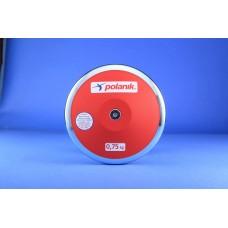 Metimo diskas POLANIK 0,75 kg