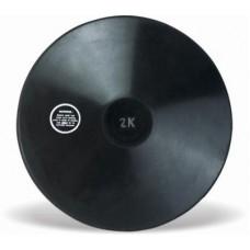 Metimo diskas Vinex guminis (treniruočių)