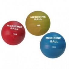 Pasunkinti kamuoliai Medicine Ball